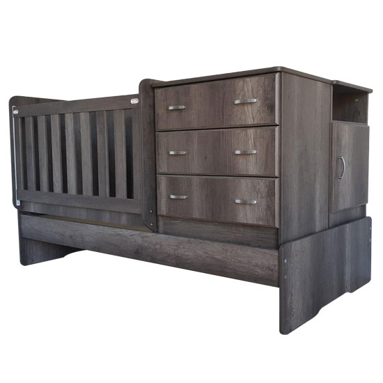 baby boom room in a box monument oak. Black Bedroom Furniture Sets. Home Design Ideas