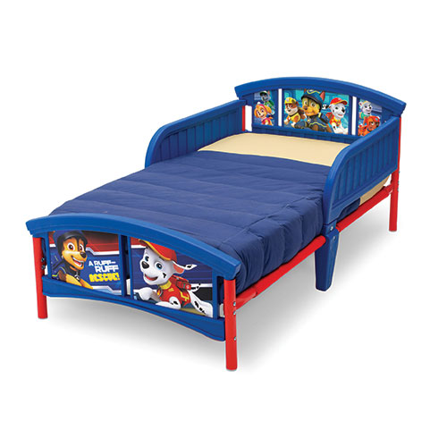 In  Crib Baby To Toddler Bed