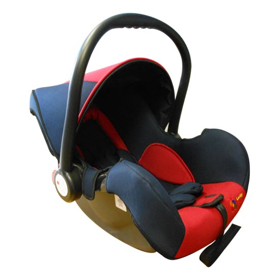Stage  Car Seat