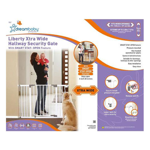 Image Result For Dreambaby Liberty Security
