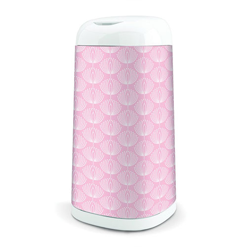 tommee tippee nappy bin how to use