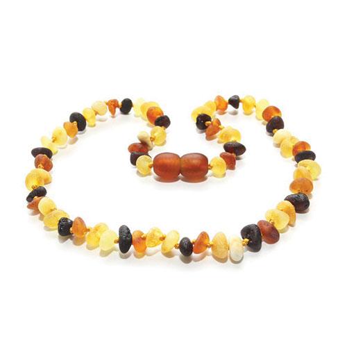 Baby Boom Amber Beads