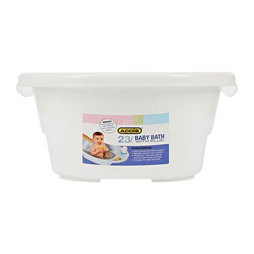 Baby Boom Baby Bath
