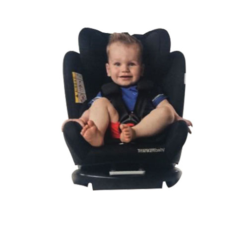 All In One Car Seat