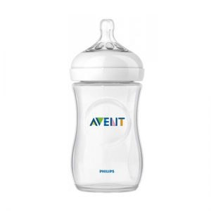 260ml Natural Feeding Single