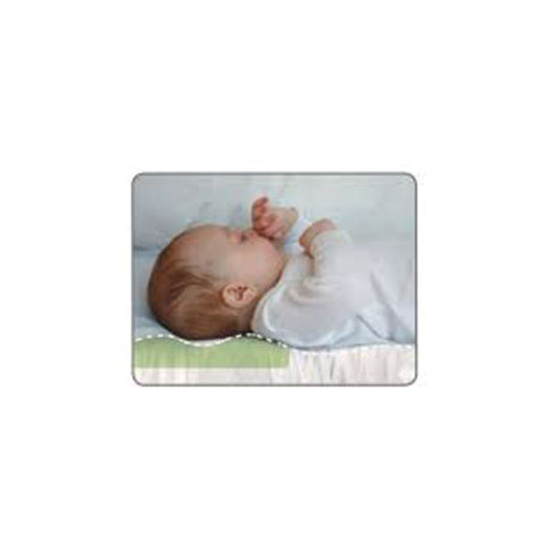Snuggletime Bamboopaedic Baby Pillow New Baby Boom