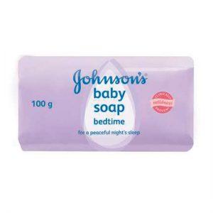 Baby Soap Bedtime Lavender 100g