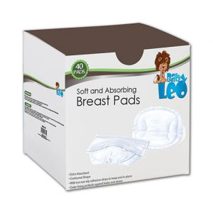 Breast Pads - 40's