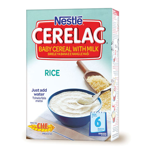 Cerelac Stage 1