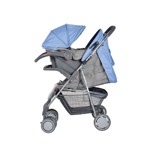 Travel System - Cosmo
