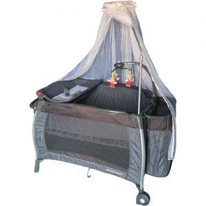 Modello Camp Cot