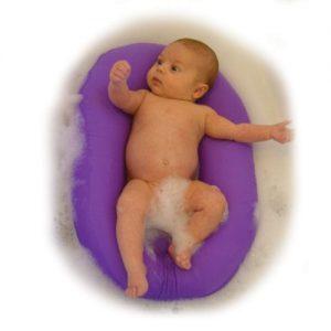 Micro Bead Bath Cushion