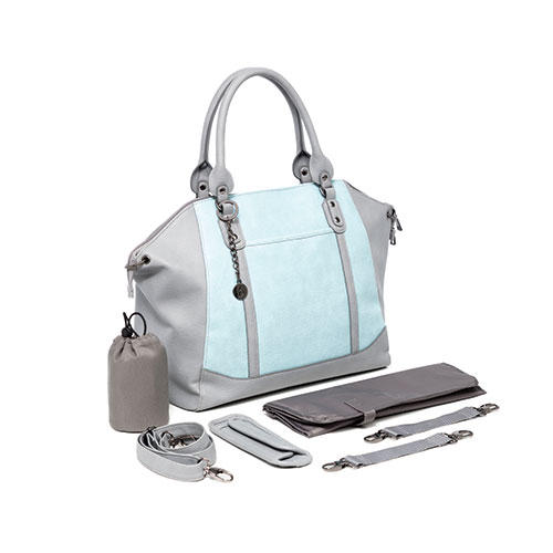 Mom & Baby Handbag - Charmaine
