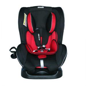 Car Seat - Moto X1