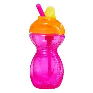Flip Straw Cup