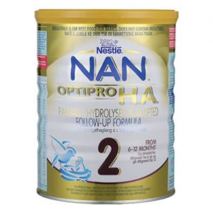 NAN Optipro HA Stage 2