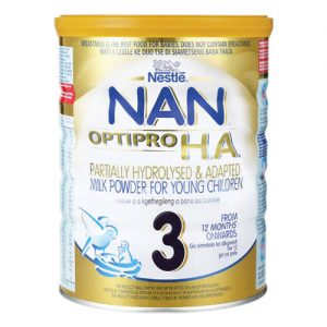 NAN Optipro HA Stage 3