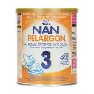 NAN Pelargon Stage 3