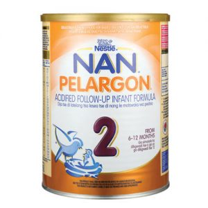 NAN Pelargon Stage 2