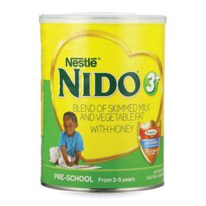 Nido 3+