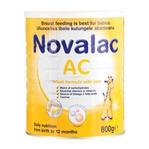 AC Infant Formula with Iron