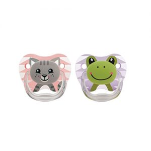Prevent® Pacifier 2PK Stage 1