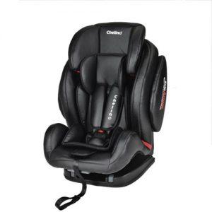 Car Seat - Racer Isofix