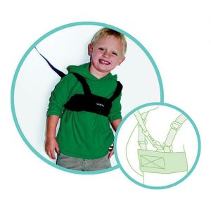 Secure Strap Safety Harness