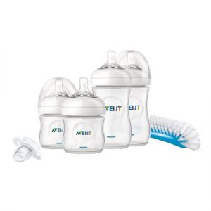 Natural Feeding Newborn Starter Set