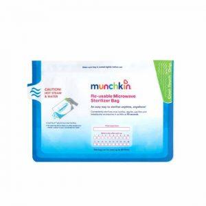 Microwave Steriliser Bags 6pk