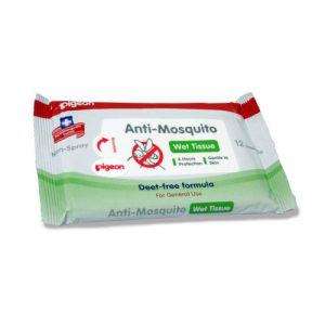 Anti Mosquito Wipes