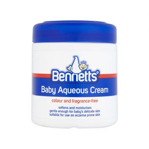 Aqueous Cream 500ml Fragrance Free
