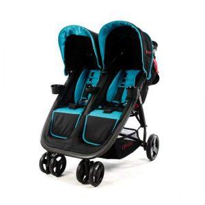 Stroller - Aston Twin