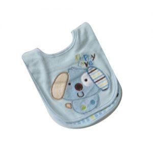 Baby Bibs - 2PK
