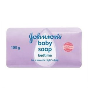 Baby Soap Bedtime 200g