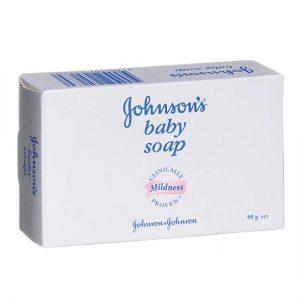 Baby Soap White 100g