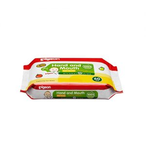 Hand & Mouth Wipes