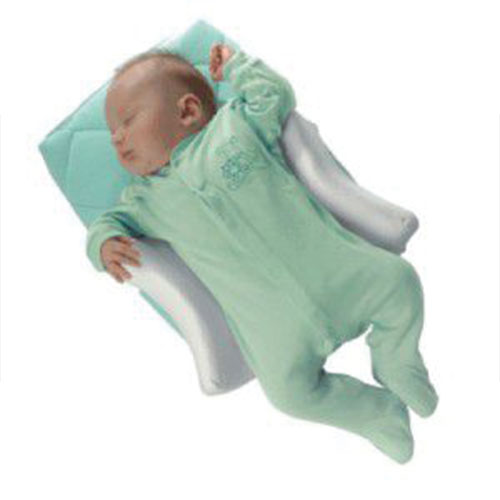 Snuggletime Inclined To Sleep Wedge Positioner Baby Boom