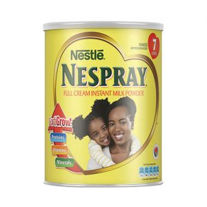 Nespray Milk Powder