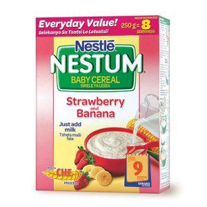 Nestum Stage 3
