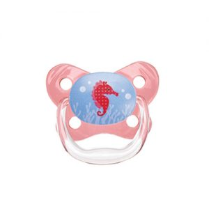 Prevent® Butterfly Pacifier Stage 1