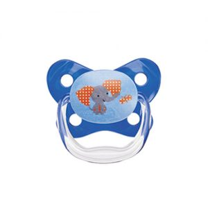 Prevent® Butterfly Pacifier Stage 2