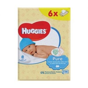Pure Wipes (6x56)