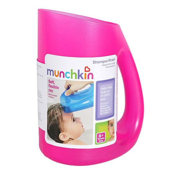 Munchkins Shampoo Rinser Baby Boom