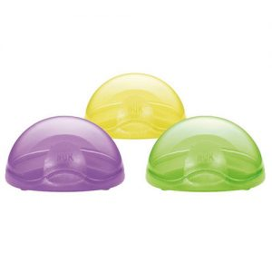 Soother Saver Box