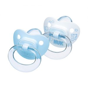 Soother Silicone