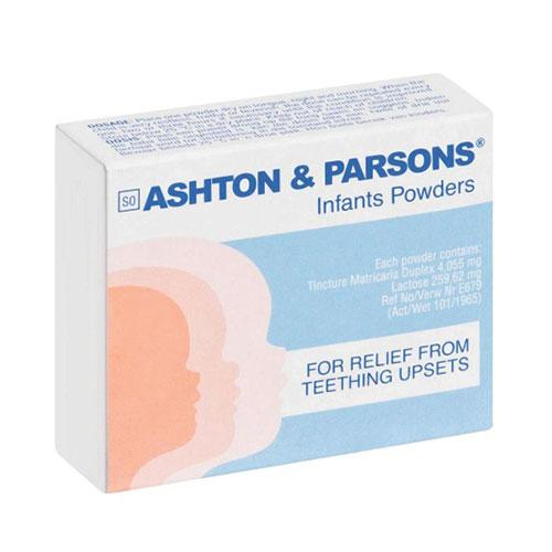 Ashton & Parsons Teething Powder
