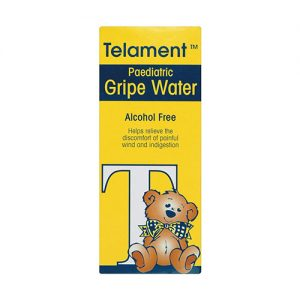 Telament Gripe Water