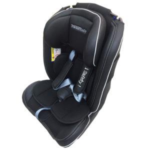 TITANIUM BABY I SAFETY CAR SEAT 0 1 2