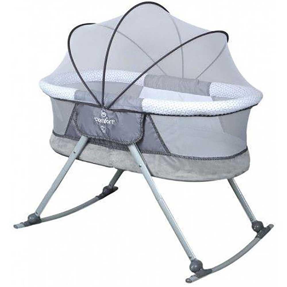 ICOMFORT SERTA TRAVEL COT - Baby Boom